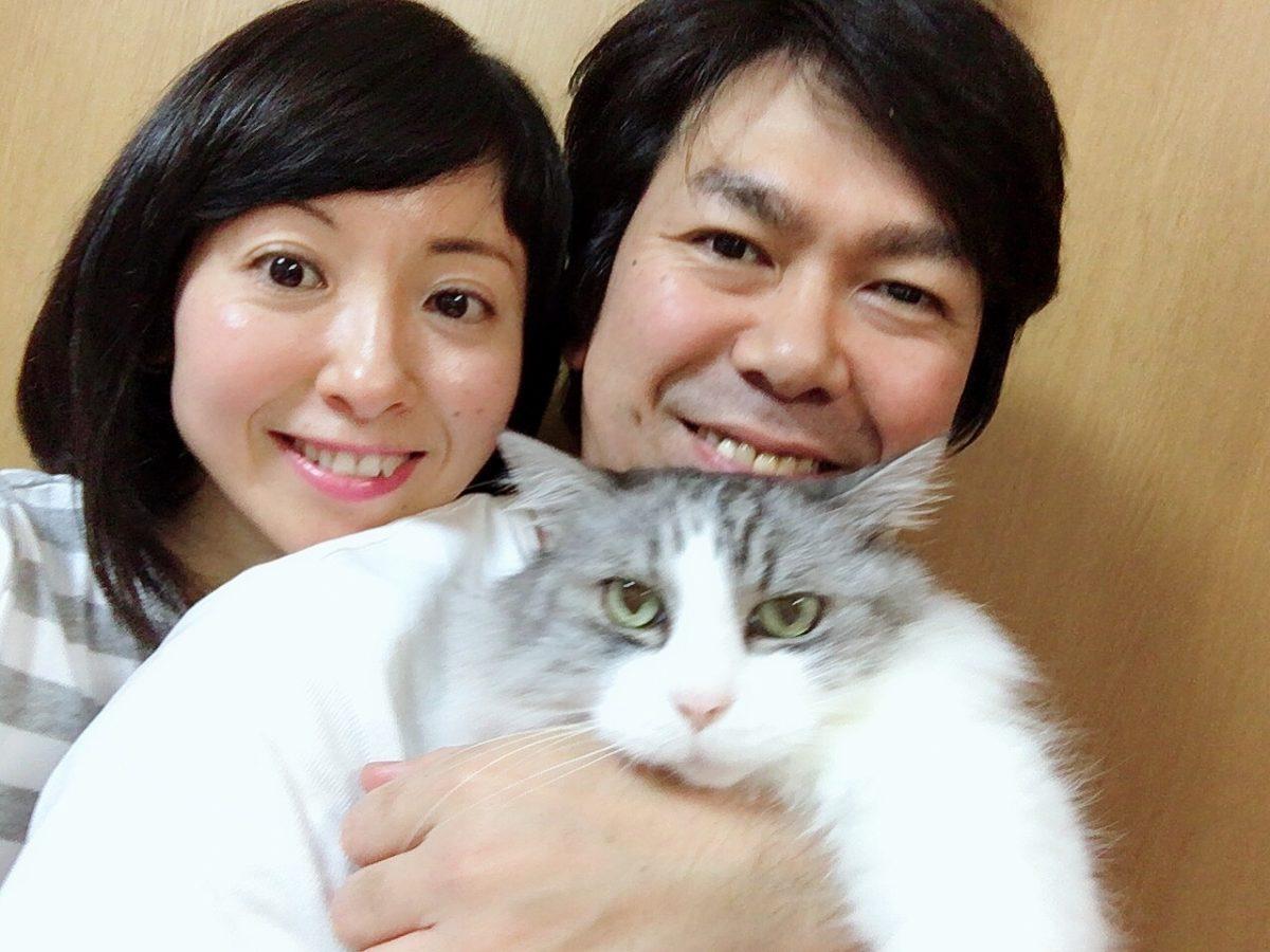 【お客様の声】クレオパトラの猫 納豆菌deおなかも綺麗で便通がよくなりました。(神奈川県)宮﨑さん 自営業