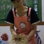 【お客様の声】5つの生活習慣を身につけてから医療費が大幅に軽減!(徳島県)佐野さん 保護猫活動ボランティア