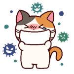 猫も新型コロナウィルスに感染する?!